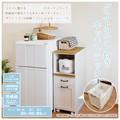 【直送可】【KITCHEN】MUD-5900WS キッチンラック(送料無料)