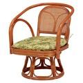 【直送可】RZ-701 回転座椅子(送料無料)