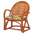 【直送可】RZ-072 楽々座椅子(送料無料)