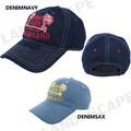 【春夏セール】【2016SS】Summer DENIM CAP