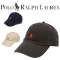 【春夏新作】POLO RALPHLAULEN CLASSIC SPORT CAP 14614
