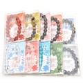 【特価】天然石ブレスレット(大)12mm 数珠 ブレスレット 開運 風水 幸運 アクセサリー