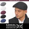 【2016新作】 KANGOL カンゴール ハンチング TROPIC 504 VENTAIR トロピック ベントエア ハンティング