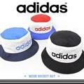 【2016新作】ADIDAS アディダス バケットハット ハット ビッグロゴ スポーツカラー メンズ レディース