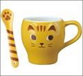 ニャオマグ&肉球スプーン トラ猫