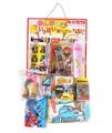 【お祭り縁日商材 安価玩具】おまかせ 男の子 くじ当て(60付) 子ども会 お祭り 夏祭り
