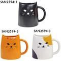 ねこのマグカップ【ネコ】【猫】【かわいい】【キャット】