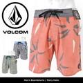 【VOLCOM】 ボルコム サーフショーツ volcom /Pairy Halms/ 水着 ボードショーツ サーフィン 海パン メン
