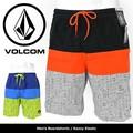 【VOLCOM】 ボルコム 海水パンツ/Razzy Elastic/ VOLCOM ヴォルコム 水着 海パン