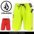 【VOLCOM】 ボルコム 海水パンツ/Lido Solid/ VOLCOM ヴォルコム 水着 海パン