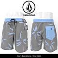 【VOLCOM】 ボルコム 海水パンツ/Mud Cloth/ VOLCOM ヴォルコム 水着 海パン