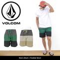 【VOLCOM】 ショートパンツ /Fizelled Short/ボルコム ハーフパンツ 短パン volcom ショーツ ヴォルコム
