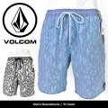 【VOLCOM】 海水パンツ ボルコム /Tri Dash/ ヴォルコム 水着 海パン