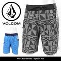 【VOLCOM】 海水パンツ ボルコム /Opticon Mod/ ヴォルコム 水着 海パン  ボードショーツ サーフパンツ