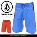 【VOLCOM】 海水パンツ/Lido Vertigo/ VOLCOM ヴォルコム 水着 海パン ビーチショーツ