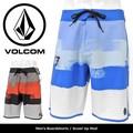 【VOLCOM】 水着 ボルコム スイムショーツ volcom /Scowl Up Mod/ ボードショーツ サーフショーツ
