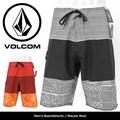 【VOLCOM】 水着 ボルコム スイムショーツ volcom /Macaw Mod/ ボードショーツ