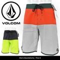 【VOLCOM】 水着 ボルコム スイムショーツ volcom /Five O/ ボードショーツ サーフショーツ サーフィン