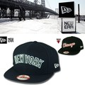 NEWERA LIFTED LOGO 9FIFTY 14683