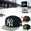 NEWERA	9FIFTY【 TEAM 】 LOGO GRAND REDUX-TEAM  14570
