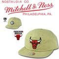 Mitchell&Ness Low Profile Self Fabric Strap  14726