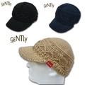 GENTLY CT/AC ブッタCAP  14376