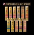 【ギフトショー春2017】GONESHインセンススティック/Extra richシリーズ2