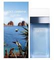 【魅力的なカプリ島を讃えるフレグランス!】☆ライトブルー ラブ イン カプリ☆(香水・フレグランス)