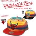 Mitchell&Ness Sunset SnapBack  14764