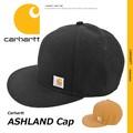 カーハット CARHARTT キャップ フラットバイザー メンズ レディース ベースボールキャップ