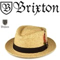 BRIXTON DELTA FEDORA  14766