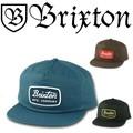 BRIXTON JOLT HP SNAPBACK  14775