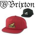 BRIXTON RAWLINS SNAPBACK  14770