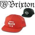 BRIXTON LEAD MESH CAP 14771