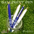 ♪キャットシンフォニカ♪ボールペン☆ ねこと音楽の雑貨