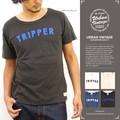 """【2016春夏新作】 URBAN VINTAGE アーバンヴィンテージ """"TRIPPER"""" 半袖 スラブ Tシャツ"""