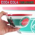 コカコーラ メラミンボウル * プラスチック製のお椀型の食器です♪