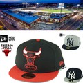 NEWERA LOGO GRAND 59FIFTY  14836