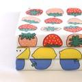 【生地】【布】【カットクロス】14 Fruit<3枚セット>