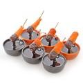 【在庫セール】串カツ ボールチェーン リアル 景品 食品サンプル おもちゃ 玩具 景品