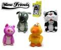 『Mime Friends』(マイムフレンズ)しゃべった声をまねする奴ら!