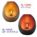 【オイルランプ】NEW デザインオイルランプ【2016新商品】