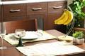 ワイヤー&木製 バナナツリー