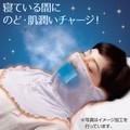 首まであったかおやすみ濡れマスク