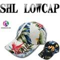 SHL  FLORAL LOW CAP  14863