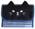 おくすりオーガナイザー くろねこ【ネコ】【猫】【キャット】