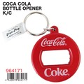 【アメ雑 コカコーラ】コカコーラ ボトルオープナーK C  輸入 アメリカ