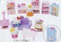 【サンリオ】小型玩具6型