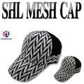 SHL リーフグラデーションメッシュCAP 14893