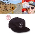 GOODWORTH BALOON SNAPBACK  14890